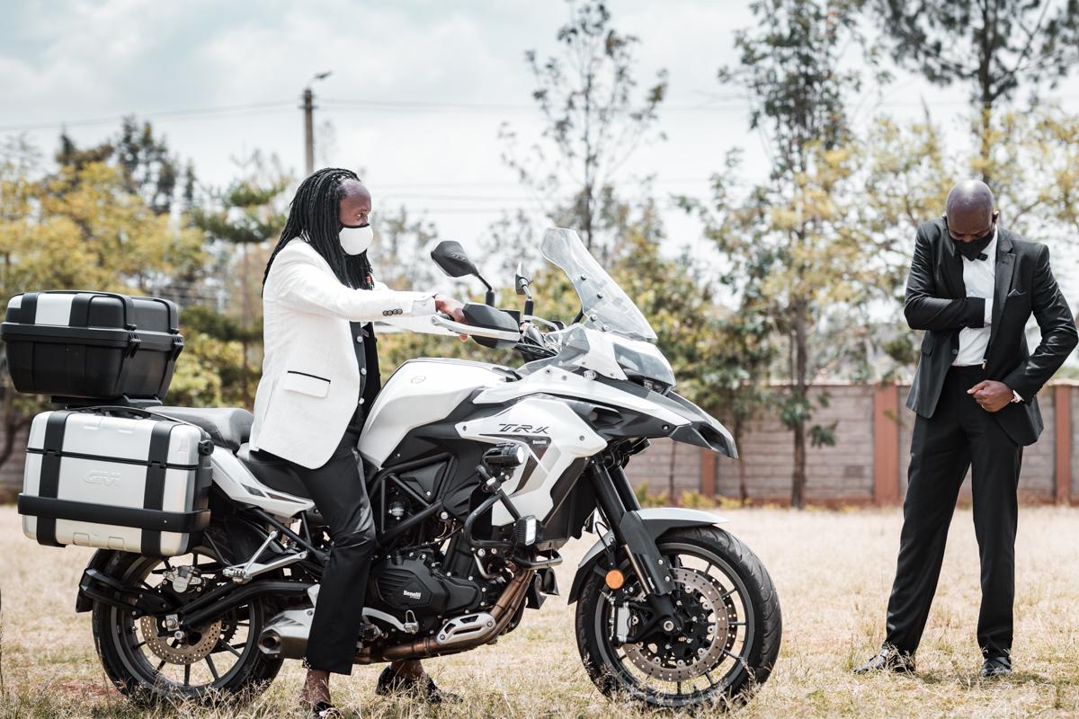 Nairobi City County Weddings Photography By Antony Trivet